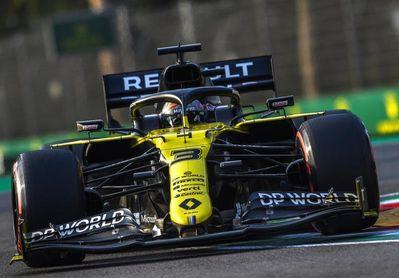 Renault intenta contrarrestar el veto a Alonso en Abu Dabi