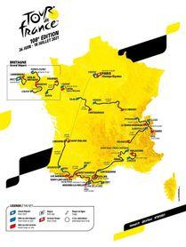 El Tour 2021 se jugará en los Pirineos