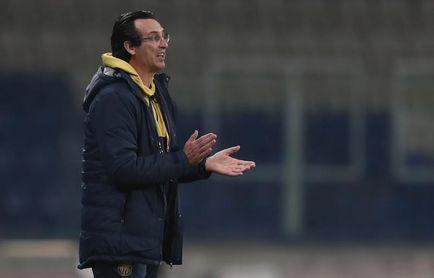 """Unai Emery: """"La situación del Valladolid no es normal"""""""