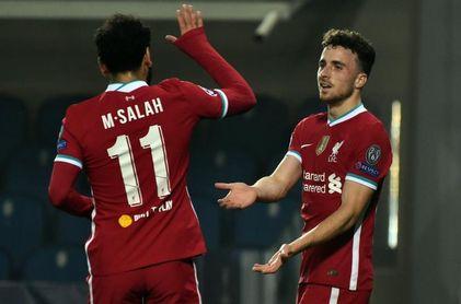 0-5. El Liverpool enseña los dientes