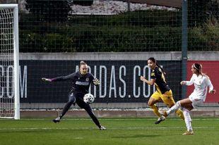 Asllani y Jakobsson consolidan el progreso del Real Madrid