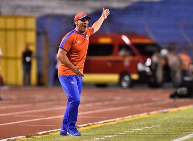 El Olimpia, a duelo con el Managua que busca hacer historia en la Concacaf