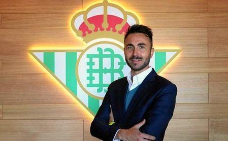 El Betis también prescinde de Santos Pargaña.