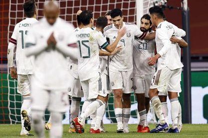 Jiménez y Lozano destacan en lista de México para duelos ante Corea y Japón