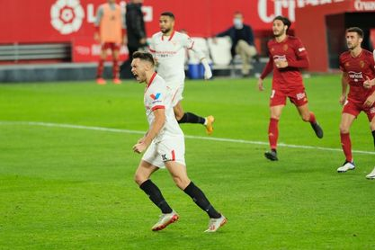 Sevilla FC 1-0 Osasuna: La victoria siempre es la mejor medicina