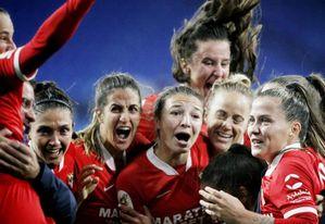Deportivo 1-2 Sevilla FC: La fe tiene su épica recompensa