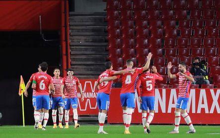 Competición desestima la petición del Granada, que deberá jugar contra la Real