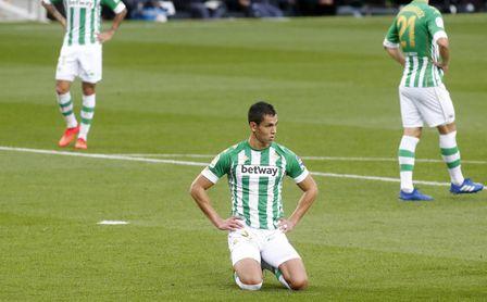 El VAR se ceba con el Betis, al que más rearbitran de LaLiga