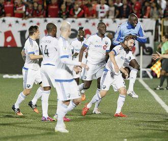El Union de Filadelfia domina la Conferencia Este; Impact e Inter Miami apuntan a los playoffs de la MLS