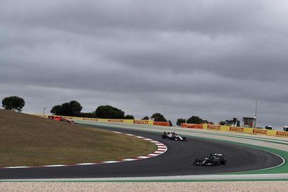 La F1 anuncia 23 carreras en 2021, con el debut de Arabia Saudí