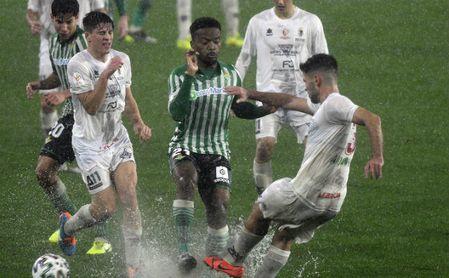 El pesimismo del exbético Kaptoum sobre la lesión de Ansu Fati.