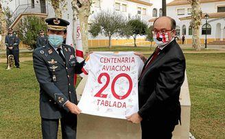 La llamada del Sevilla al Recreativo.