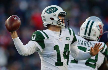 Los Jets desmienten que les causen problema las cámaras en los vestuarios