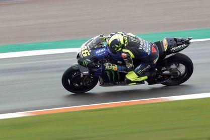 """Rossi """"mucho más tranquilo"""" al saber que podrá estar desde el principio"""
