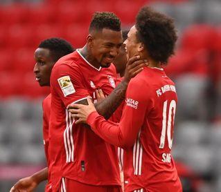 """El Bayern no renovará a Jerome Boateng, según el diario """"Bild"""""""