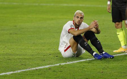 "Jordán: ""Por jugar Champions no nos vamos a desinflar""."