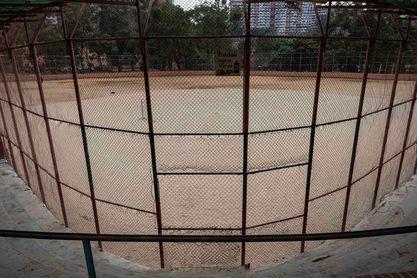 La liga venezolana de béisbol retrasa su inicio hasta finales de noviembre
