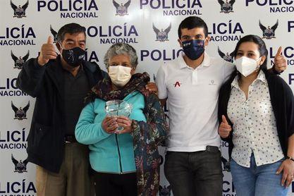 """El ecuatoriano Richard Carapaz califica de """"espectacular"""" su primer año en el Ineos"""