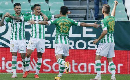 La conexión más letal de LaLiga juega en el Betis