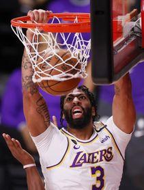 Anthony Davis rechaza la opción de último año con los Lakers y buscará mejor contrato
