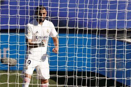 El Real Madrid regresa al trabajo con Benzema entre el césped y el gimnasio