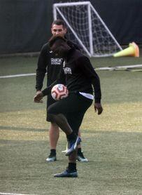 Balotelli se entrena con el Franciacorta a la espera de conocer su futuro