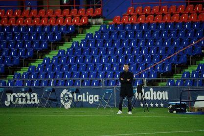 El Granada entrena con doce jugadores ausentes o al margen del grupo