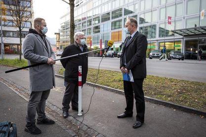 El Órgano de Control, Ética y Disciplina de la UEFA decidirá sobre el Suiza-Ucrania