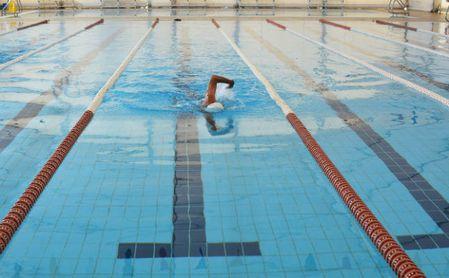 Rehabilitación en el agua.