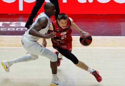 Vit Krejci, seleccionado en segunda ronda del 'Draft' NBA