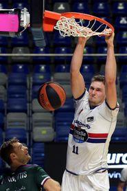 Birutis considera clave ?controlar las pérdidas de balón? para ganar a Burgos