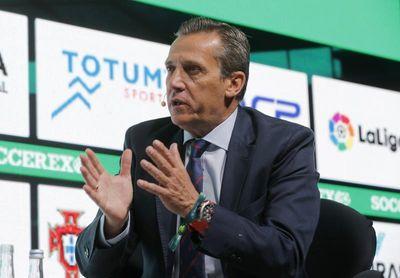 El Sevilla lanzará un proyecto deportivo y empresarial en la India
