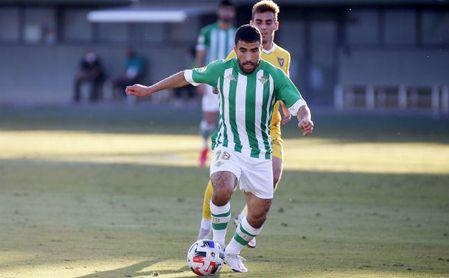 Betis Deportivo 1-1 UCAM Murcia: Empate con nota del filial frente a líder.