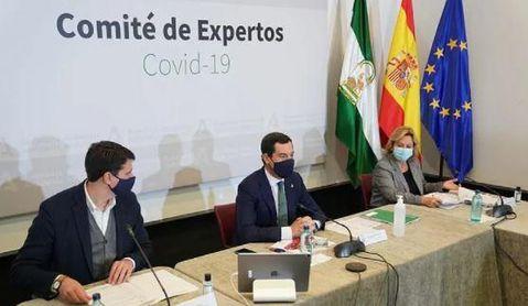 Juanma Moreno confirma que Andalucía mantiene su cierre parcial hasta el 10 de diciembre