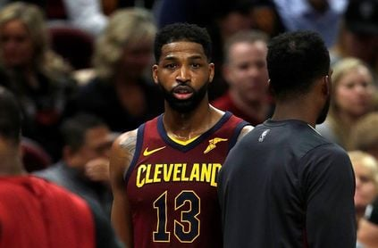 Tristan Thompson y Jeff Teague llegan a un acuerdo con los Celtics