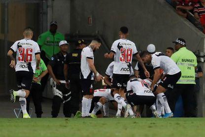 El Vasco visitará al Defensa y Justicia sin técnico y medio equipo por covid