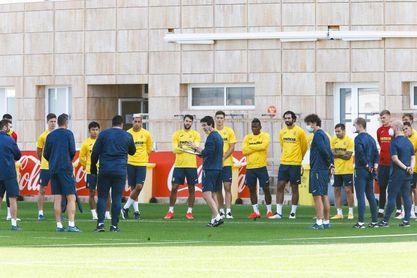Villarreal, Arsenal, Leicester y Hoffenheim al asalto de los dieciseisavos