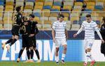 Barcelona, Sevilla, Chelsea y Juventus cumplen y pasan, Haaland se exhibe