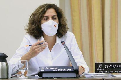 """El deporte español dice """"no"""" a la violencia de género"""
