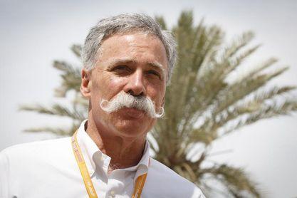 Organizaciones piden al jefe de la F1 que presione a Baréin por los derechos humanos