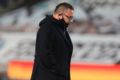 El Monterrey despide a su entrenador, el argentino Antonio Mohamed