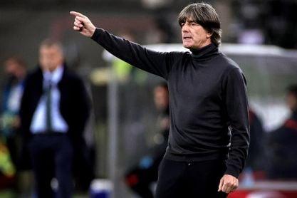 La Federación Alemana ratifica a Joachim Löw como seleccionador