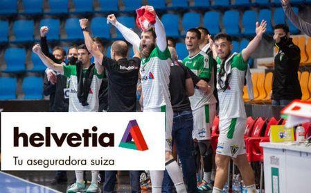 El Helvetia Anaitasuna recibe al Granollers, en partido aplazado de la décima jornada.