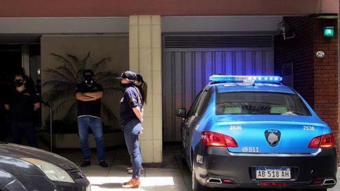 La Justicia ordena el registro de la casa y el consultorio de la psiquiatra de Maradona