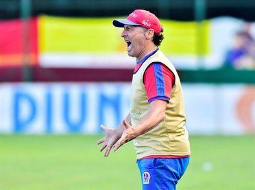 Olimpia y Motagua, eternos rivales hondureños en cuartos de final de Concacaf