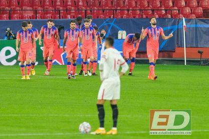 Sevilla 0-4 Chelsea: Ridículo para la historia y la gloria de Giroud