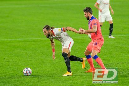 Gudelj ve clave el segundo gol del Chelsea