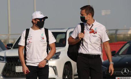 Baréin repite Gran Premio sin Hamilton ni Grosjean