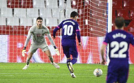 La Serie A, más competencia para Betis y Sevilla por Rui Silva.