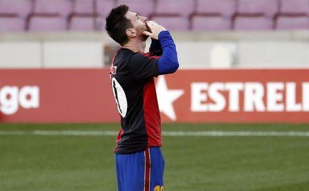 Duelo Messi-Ronaldo, con la primera plaza en juego.